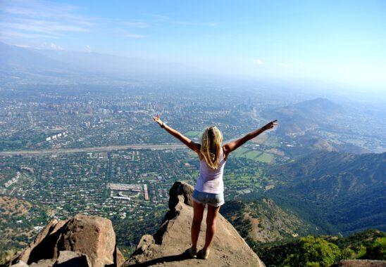 Şili'deki En İyi Turistik Yerler